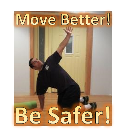 Move Better! Be Safer!
