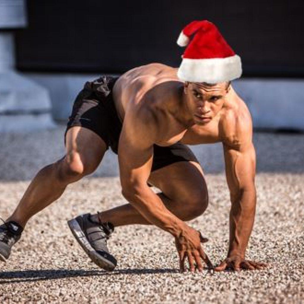 Health Holiday Habit #3