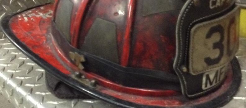 Firefighter Gear – Great Helmets Here!