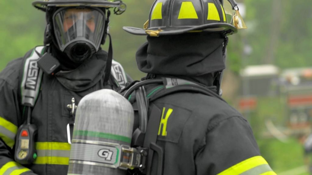 Protecting The Fire Services Greatest Asset – You!