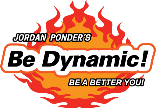 YOU can BE DYNAMIC!