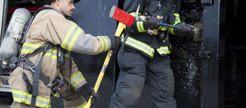 Fitness from a Firefighting Perspective